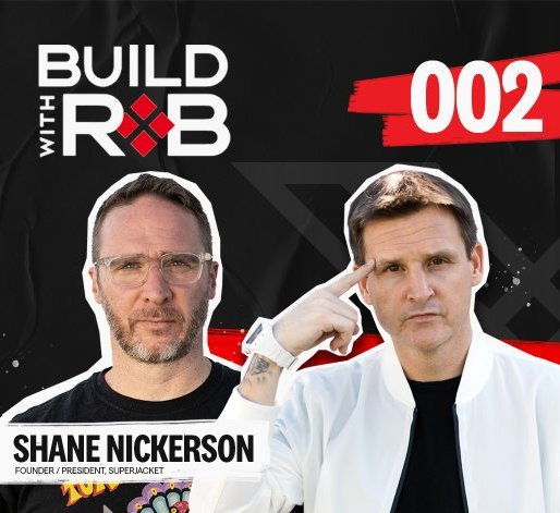 How to Build a Company For Exit With Superjacket's Shane Nickerson