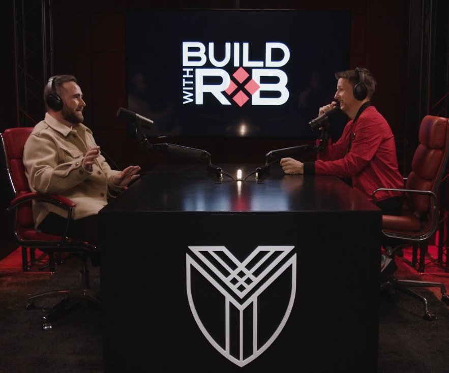 Build with Rob